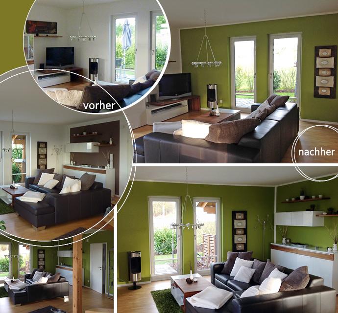 farbe lieblingsb ro. Black Bedroom Furniture Sets. Home Design Ideas